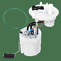 Fuel Pump - with Fuel Sending Unit