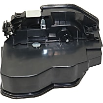 Door Lock Actuator - Front, Passenger Side