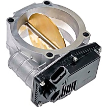 Dorman 341-5001 Throttle Actuator - Direct Fit, Sold individually