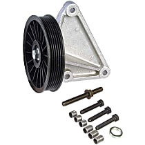 Dorman 34150 A/C Compressor By-Pass Pulley - Direct Fit