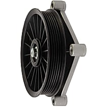 34202 A/C Compressor By-Pass Pulley - Direct Fit