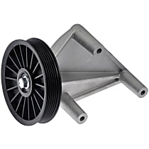 Dorman 34245 A/C Compressor By-Pass Pulley - Direct Fit
