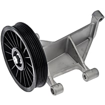 Dorman 34275 A/C Compressor By-Pass Pulley - Direct Fit