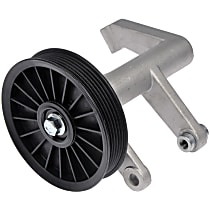 Dorman 34292 A/C Compressor By-Pass Pulley - Direct Fit