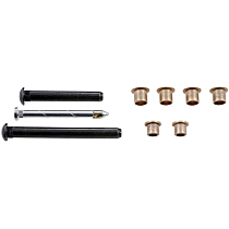 Dorman 38381 Door Hinge Repair Kit - Direct Fit, Sold individually