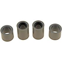 Dorman 38424 Door Striker Pin - Direct Fit, Set of 4