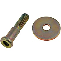 Dorman 38428 Door Striker Pin - Direct Fit, Sold individually