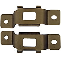 Tailgate Latch - Direct Fit, Set of 2 Driver or Passenger Side