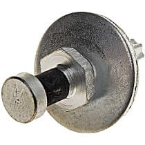 Dorman 38442 Door Striker Pin - Direct Fit, Sold individually