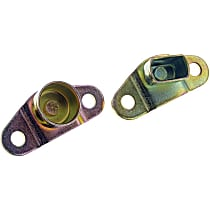 38640 Tailgate Hinge - Direct Fit, Set of 2