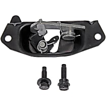 Dorman 38666 Tailgate Latch - Direct Fit, Sold individually