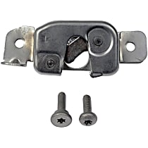 38668 Tailgate Latch - Direct Fit, Assembly
