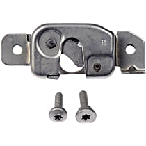 38669 Tailgate Latch - Direct Fit, Assembly