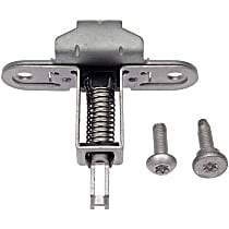 Dorman 38670 Tailgate Latch - Direct Fit, Assembly