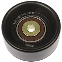 419-610 Accessory Belt Idler Pulley - Direct Fit, Sold individually