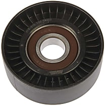 Dorman 419-615 T-Belt Tensioner Pulley - Direct Fit