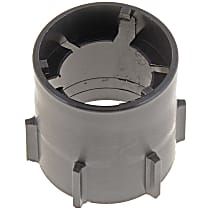Dorman 42412 Headlight Bulb Retainer - Direct Fit, Sold individually