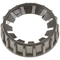 Dorman 42413 Headlight Bulb Retainer - Direct Fit, Sold individually
