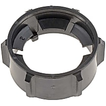 42415 Headlight Bulb Retainer - Direct Fit, Sold individually