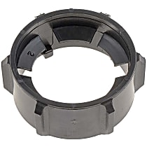 Dorman 42415 Headlight Bulb Retainer - Direct Fit, Sold individually