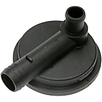46072 Crankcase Vent Valve - Direct Fit, Sold individually