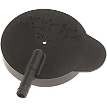 Dorman 47107 Washer Reservoir Cap - Direct Fit