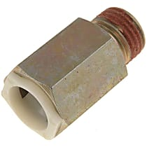 Dorman 47144 Transmission Oil Line - Metal, Direct Fit, Sold individually