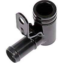 47212 Heater Hose Fitting - Direct Fit, Sold individually