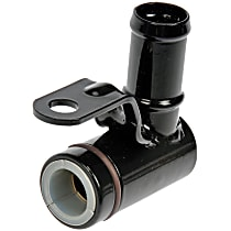 47214 Heater Hose Fitting - Direct Fit, Sold individually