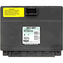 Dorman 502-007 Body Control Module - Direct Fit