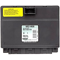 502-008 Body Control Module - Direct Fit