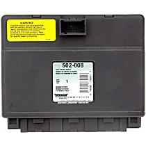 Dorman 502-008 Body Control Module - Direct Fit