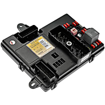 Dorman 502-011 Body Control Module - Direct Fit