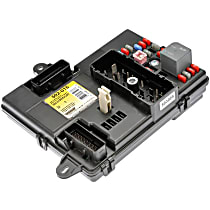 Dorman 502-015 Body Control Module - Direct Fit