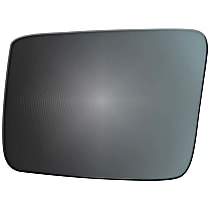 51091 Driver Side Mirror Glass