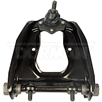 Control Arm - Front, Driver or Passenger Side Upper