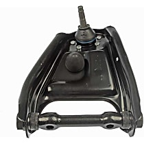 Control Arm - Front, Passenger Side Upper