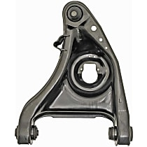 Control Arm - Front, Driver Side Lower