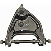 Control Arm - Front, Driver Side Upper