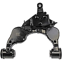 Control Arm - Front, Passenger Side Lower