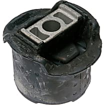 523-029 Axle Support Bushing - Rubber, Direct Fit, Sold individually