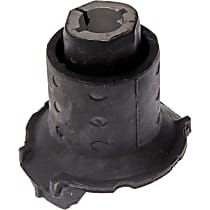 523-030 Axle Support Bushing - Rubber, Direct Fit, Sold individually