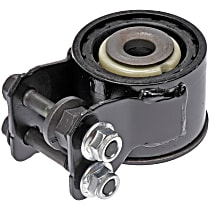 523-035 Control Arm Bushing - Front, Lower, Frontward, Sold individually