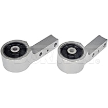Control Arm Bushing - Front, Lower, Set of 2