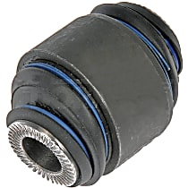 Steering Knuckle Bushing - Rubber and steel, Direct Fit, Sold individually