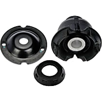 523-096 Suspension Bushing, Rubber, Black, Direct Fit, Sold individually