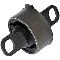 Dorman 523-265 Trailing Arm Bushing - Natural, Rubber and steel, Direct Fit, Sold individually