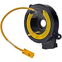 525-008 Air Bag Clockspring - Plastic, Direct Fit