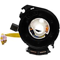 525-015 Air Bag Clockspring - Plastic, Direct Fit