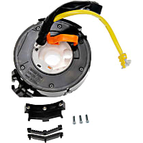Air Bag Clockspring - Metal and Plastic, Direct Fit